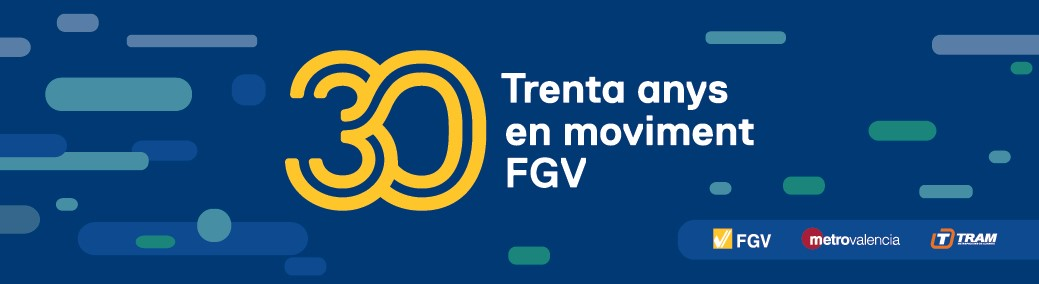 Trenta anys en moviment FGV