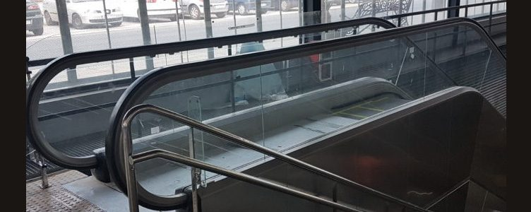 The Generalitat allocates more than 2.8 million euros to replace the escalators in six Metrovalencia netwoks stations.